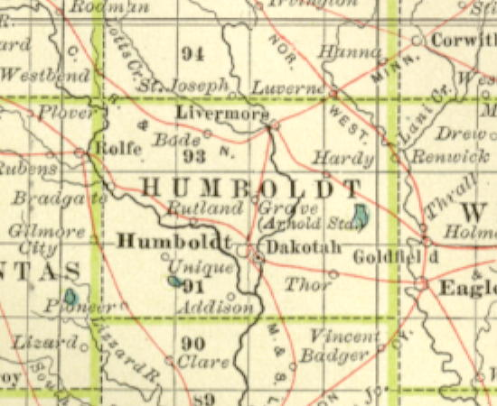 Humboldt IA  Pictures Posters News And Videos On Your
